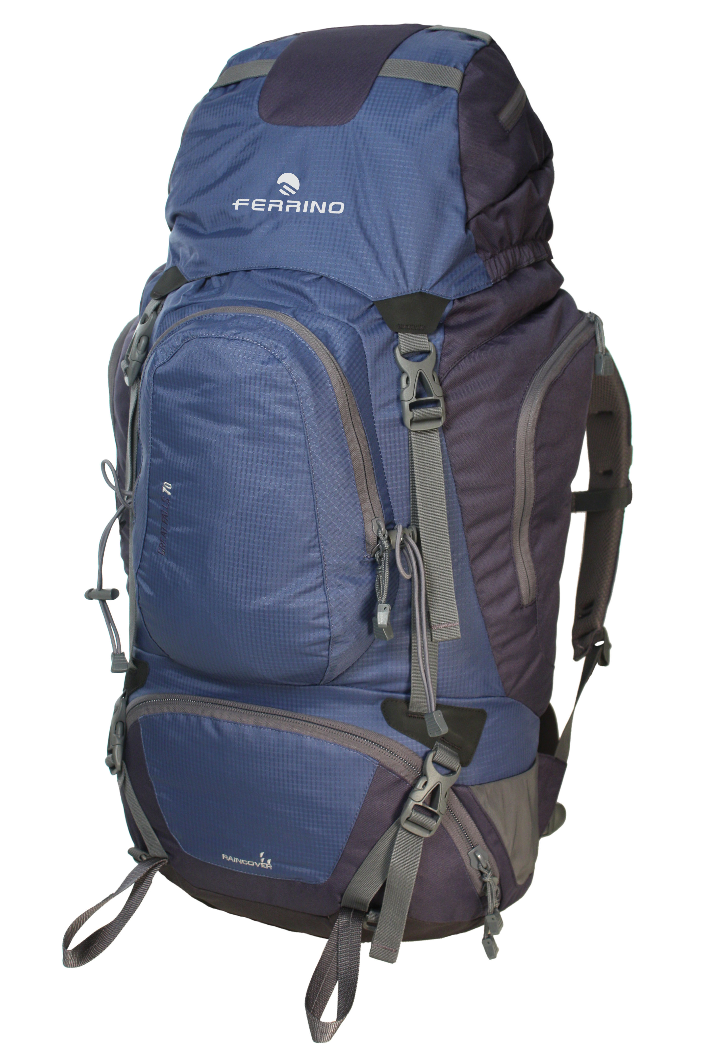 Great Falls 70 backpack